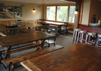 Book your private party here!