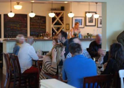Main Street Wine Bar