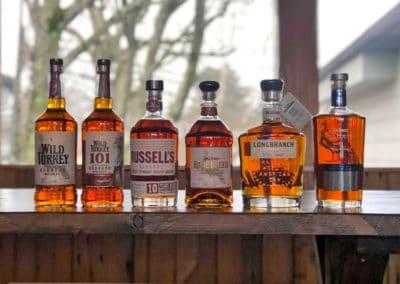 bourbon-lineup